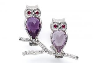 Amethyst-owls-on-diamond-branch