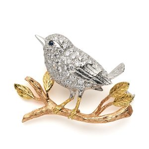 Bird-on-branch-with-diamonds