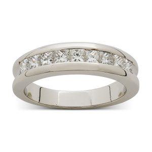 Channel-set-diamond-wedding-ring