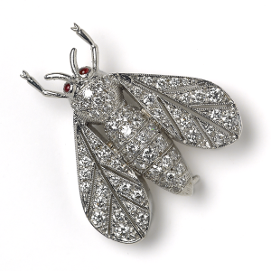 Diamond-Bee