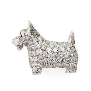 Diamond-scottie-dog