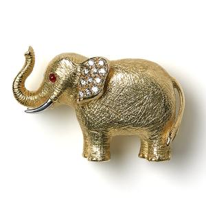 Elephant-with-Diamonds-to-Ear