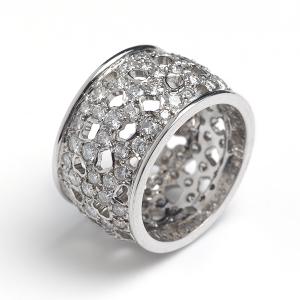 Leopard-Print-Diamond-Ring