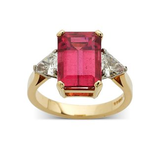 Ruby-and-diamond-tapers-three-stone