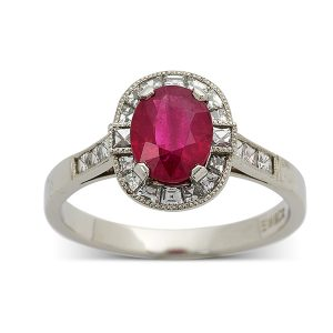 Ruby-and-diamonds-in-Art-Deco-style