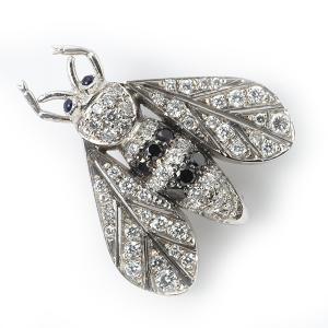 bee-with-diamonds