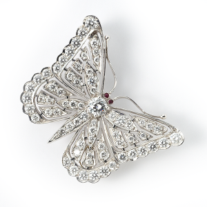 butterfly-with-diamonds-and-ruby-eyes