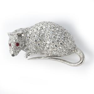 diamond-rat
