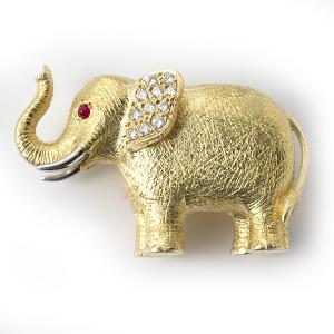elephant-with-diamonds