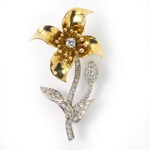 flower-with-diamonds