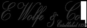 E. Wolfe & Co
