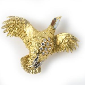 pheasant-with-diamonds