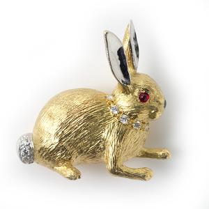 rabbit-with-diamonds