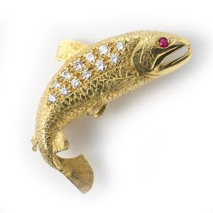 salmon-with-diamonds